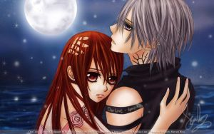 Vampire Knight XI - Our Love by Epsilon86