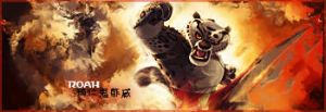 Tai Lung. by RoahDesign