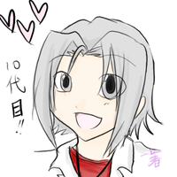 Gokudera hayato by killuachan