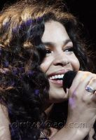 Jordin Sparks 1 by RawPhotography
