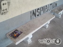 What Inspires by daptosto
