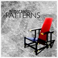 39 Bitmap Based Patterns 4 by paradox-cafe