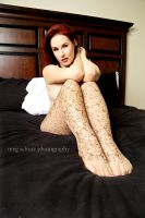Chrissy's Pantyhose by MegSchutz