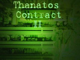 Thanatos Contract II Title by Zetachi