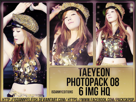 Taeyeon (SNSD) - PHOTOPACK#08 by JeffvinyTwilight
