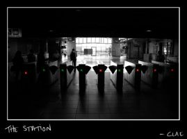 Station by clae85