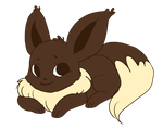 Eevee by Zaphy1415926