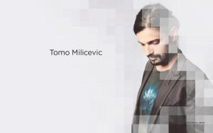 Tomo Milicevic Mosaic Wallpaper by lovelives4ever