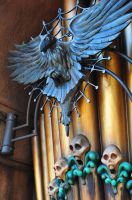 Haunted Mansion 10 by DivineTorments
