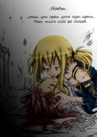 You hear me - NALU [zippi44] by HinamoriMomo21