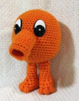 Q*bert by Dragonrose36
