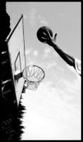 Basketball by oOli88