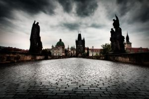 Streets of Prague 4 by almiller