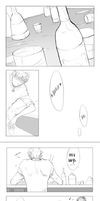 APH doujin: bad drunk trio by hakuku