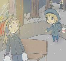 Christmas 2010 - Part 4 by headbutt-of-love