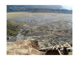 Beautiful Mount Of BROMO 4 by sevengraphs