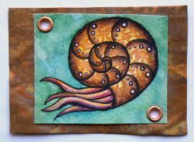 ATC: Ammonite by Athalour