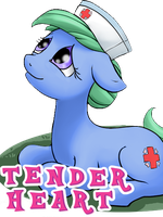 Tenderheart Profile by NurseTenderheart