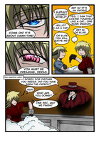 Excidium Chapter 6: Page 3 by HegedusRoberto
