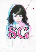 SUICIDE GIRLS by lora-zombie