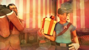 [SFM]Father's Day by ActiveAaron