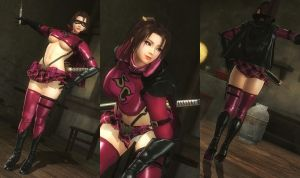 (RELEASE) TAKI SUPER HERO by huchi001