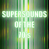 Supersounds by Psy-FeA