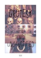 THE - TEMPLE - UNSANCTIFIED by NaKaya