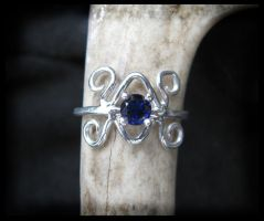 Elemental Ring of Air by LaughingScarab
