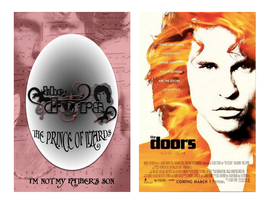 """The Doors """"Recreation"""" by Woody-Lindsey-Film"""
