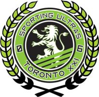 Sporting Ultras Toronto XXI by juveleo