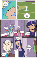 It's Not Equestria Anymore Ch3 P2 by afroquackster