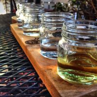 Moonshine Flight by chef-chad
