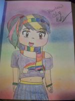 rainbow by BoudreauX24