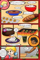 MH Mexican festival- Food pg 2 by BishiLover16