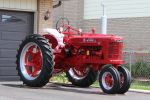 Farmall H by boogster11