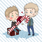 Candy Cane by Its-All-In-Your-Head