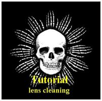 How to clean a lens by FallisPhoto