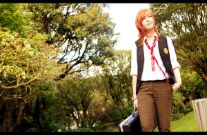 Uta no Prince-sama - Intermission by cambiocosplays