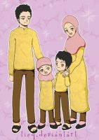 Family by tieq