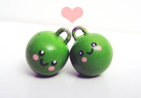 Lover Peas by mAd-ArIsToCrAt