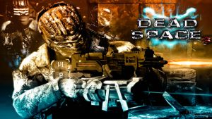 Dead Space 3 by TDProductionStudios