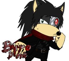 Byro Dent by AshleyWolf259