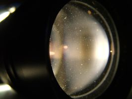 Old Lens by reaped