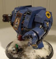 Dreadnought 2 by AbeSimpson