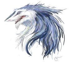 Sergal 3 by Ankhes-Nur