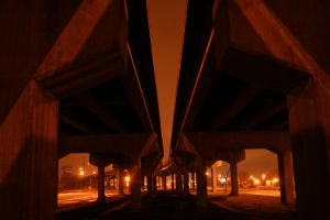 Underbelly by RyanColes
