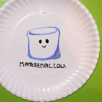 Marshmallow. by Laural0u