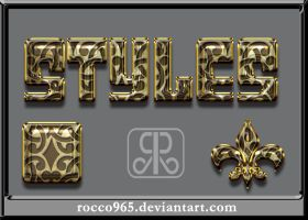 Styles 1349 by Rocco 965 by Rocco965