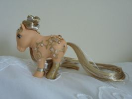 Custom my little Gilded graces 3 by thebluemaiden